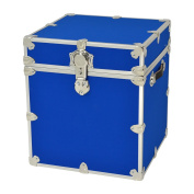Rhino Trunk and Case Armour Trunk, Cube, Royal Blue