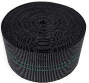 7.6cm , Elastic 10% Stretch Latex Webbing 7.6cm inches wide x 12m, for Furniture Repair DIY