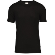 H & H Men's Polyviscose Short Sleeve Thermal Top