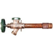 Arrowhead 425-12 30cm Anti-Syphon Frost Free Hydrant With 1.3cm Fip Or