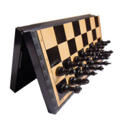 Magnetic Travel Chess Set by Coerni