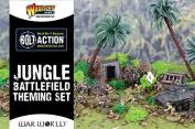 Warlord Games, Jungle Battlefield Theming Set
