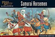 Warlord Games, Pike & Shotte - Samurai Horsemen