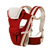 ZHAOJING Baby Carrier Waist Stool Four Seasons Versatile Breathable Baby With Newborn Baby Stool Double Shoulder Strap