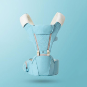 ZHAOJING Baby Carrier Waist Stool Four Seasons Universal Multi-functional Baby Hold With A Baby Before Going Out To Hold The Baby Artefact