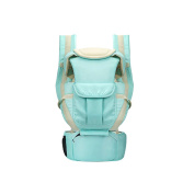 ZHAOJING Baby Waist Stool Strap Front Holding Four Seasons Multi-functional Baby Single Stool Children's Universal Baby Carrier