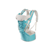 ZHAOJING Baby Stool Waist Stool Front Baby Strap Multifunctional Four Seasons Shoulder Strap Waist Stool Newborn Baby Carrier