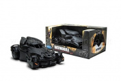 RIDAZ - Batmobile Kids Travel Suitcase / Storage Case