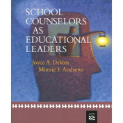 School Counsellors As Educational Leaders
