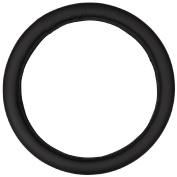 Mako Steering Wheel Cover Black