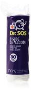 Dr. SOS DISC OF COTTON – 1920 Units