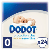 Dodot Baby Sensitive Nappies