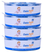 ChoiceRefill for Angelcare Nappy Pails System