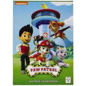 Paw Patrol Scrapbook