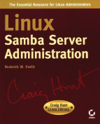 Linux Samba Server Administration