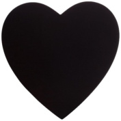 Koyal Wholesale Heart Chalkboard Wedding Sign Photo Prop