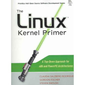 The Linux Kernel Primer