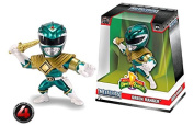 NEW 10cm JADA TOYS ACTION FIGURE COLLECTION - METALFIGS - POWER RANGERS GREEN RANGER M216 Action Figures By Jada Toys
