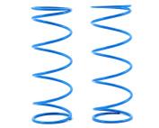Agama Racing Front Shock Spring (Blue/Hard) (2)