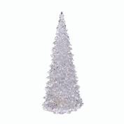Vanvler Christmas Xmas Tree Colour Changing LED Light Lamp Home Party Decoration Wedding