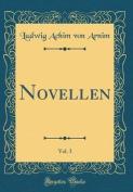 Novellen, Vol. 3  [GER]