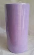 TULLE 25,0 CM COIL OF 100 M LILAC - LILAC