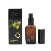 Hanyia Moroccan Argan Hair Conditioner Pure Macadamia Nut Oil Hair Care For Dry Hair Types Hair & Scalp Treatment