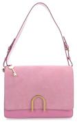 Fossil Finley Shoulder Bag pink