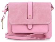 Fossil Kinley Shoulder Bag pink