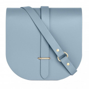 The Cambridge Satchel Company Saddle French Grey Womens Bag
