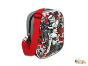 Star Wars 3D Shoulder Bag, 14 x 18 cm