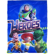 Disney Toy Story Heroes in Training School Sports Gym & Swimming Drawstring Bag