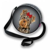 TWIST favourite Dog Felt Bag