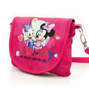 Disney Minnie Mouse MINNIE & DAISY COLLECTION small purse shoulder bag cross body bag News 2018