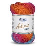 Wool Adina Batik 100g Colour