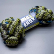 Lana Grossa Wool Big & Easy Condito 005 Green Mix 150 g