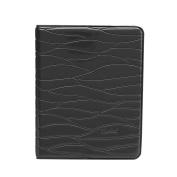 Sprite Science Leaf Pattern Mini Photo Album for Fujifilm Instax 64 Pockets Black