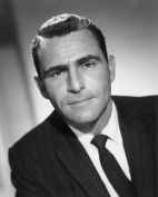 Rod Serling / The Twilight Zone 8 x 10 / 8x10 Glossy Photo Picture