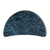 Parfois - Orient Blue Hair Claw - Women - Size One size only - Blue