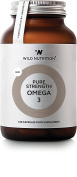 Wild Nutrition PURE STRENGTH Omega 3