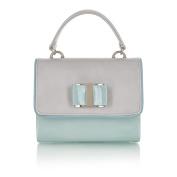 Ruby Shoo Women's Casablanca Box Bag