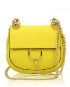 LeahWard Women's Chic Cute Cross Body Bag Nice Great Brand Across Body Handbag