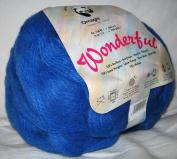 Ornaghi Filati 150g Wonderful Brushed Knitting Yarn - colour 690