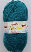 Peter Pan DOUBLE KNITTING DK Yarn/WoolG YARN - 50g 0943 Jade