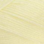 Peter Pan DOUBLE KNITTING DK Yarn/WoolG YARN - 50g 0303 Pale Lemon
