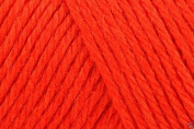 Caron Simply Soft Acrylic Aran Knitting Wool Yarn 170g -9778 Orange