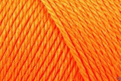 Caron Simply Soft Acrylic Aran Knitting Wool Yarn 170g -9774 Neon Orange