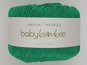 Sirdar Snuggly Baby Bamboo DK - 50g 102 Apple Bob