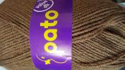 Cygnet C1008/524 Walnut 100% Acrylic Pato Value Double Knitting Yarn 100g