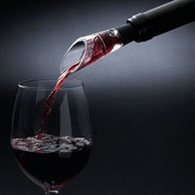 Magic Red Wine Aerator Pourer Decanter Enhancing Flavour Tool